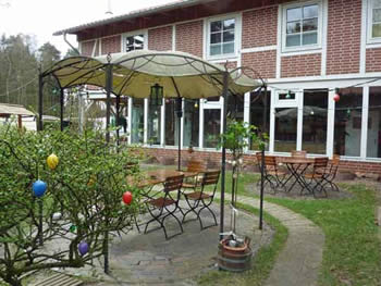 Camping Rote Schleuse, Tyskkand