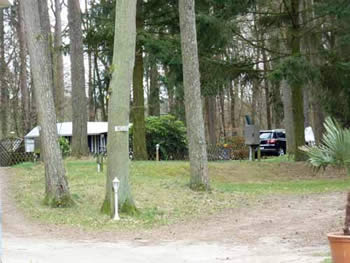 Camping Rote Schleusse, Lüneburg